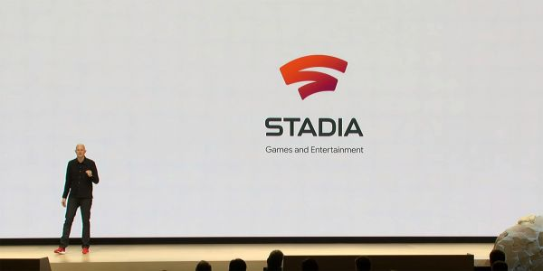 Google Stadia: How might Google's cloud gaming platform affect the gaming phone market?