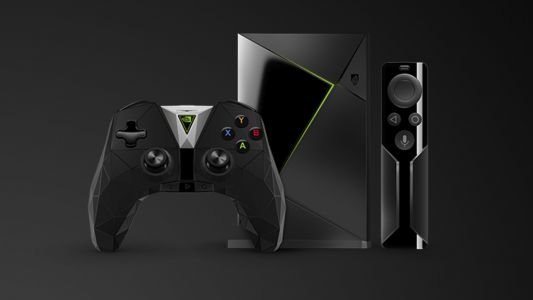 Nvidia Shield TV streaming device finally announced for Australian release