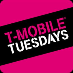 T-Mobile Tuesdays giveaways this week include something to make your kid's Halloween a little safer