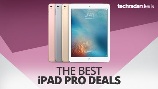 The cheapest iPad Pro prices, deals and sales in October 2018