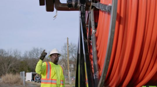 Facebook expands broadband in Indiana with fiber optic network
