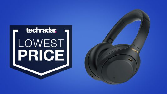 The best Sony WH-1000XM4 deal we've seen has just returned