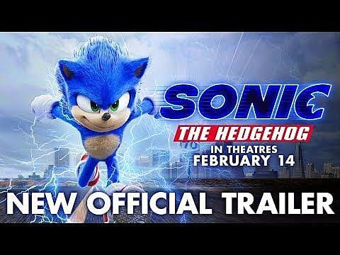 Sonic the Hedgehog Bursts Out with a Fantastic First Weekend