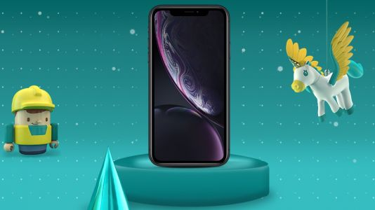 EE's Christmas mobile phone deals give away free data on iPhone, Huawei and more