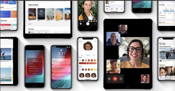 Apple Releasing Sixth Developer Beta of iOS 12.2 Today