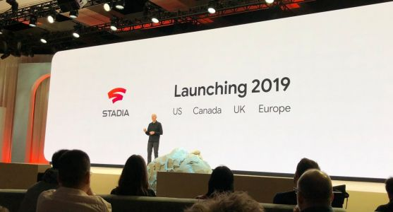 Google Stadia is launching in 2019, first in US, Canada, UK, Europe