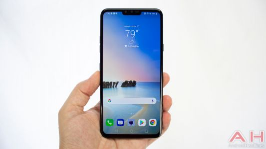LG V40 ThinQ Review - A Content Creators' Dream Come True