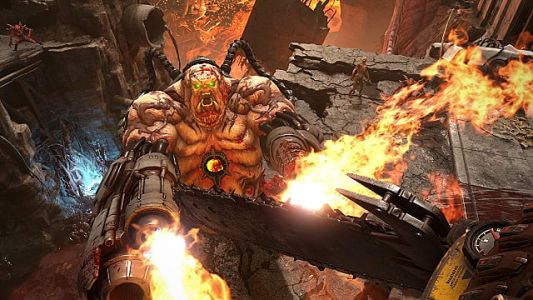 Doom Eternal Pre-Order Editions and Bonuses Guide