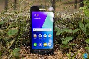 Samsung could launch another ultra-rugged smartphone this year