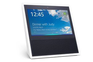 Get a brand-new Amazon Echo Show with warranty for just $90