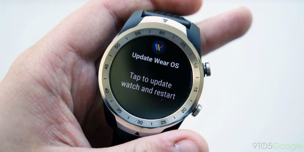 Wear OS version 'H' update improves battery saver and standby, better app switching, more