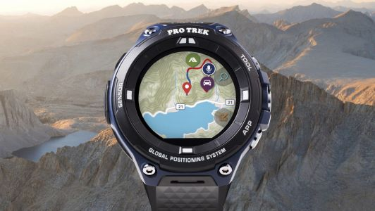 Casio unveils a slightly cheaper addition to its Wear OS-based Pro Trek lineup