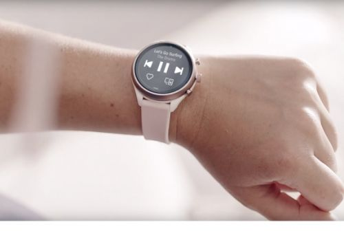 Fossil's Sport Smartwatch is the most affordable Snapdragon Wear 3100 device yet