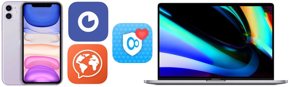 Deals: Learn a New Language, Protect Your Online Activity, or Build a Website With These New iOS/macOS Software Sales