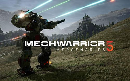 Mechwarrior 5: Mercenaries Review - Flawed But Extremely Fun Robot Action
