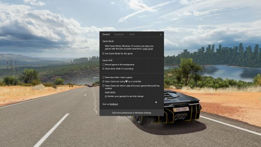 Microsoft wants suggestions on how to improve gaming on Windows 10