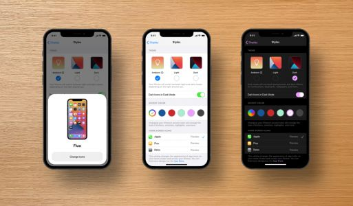 Concept: How Apple could expand iPhone customization beyond widgets with iOS 15