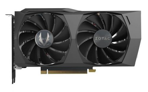 NVIDIA Updates GeForce RTX 3060 Ethereum Throttle; Updated Drivers Required For Future 3060s