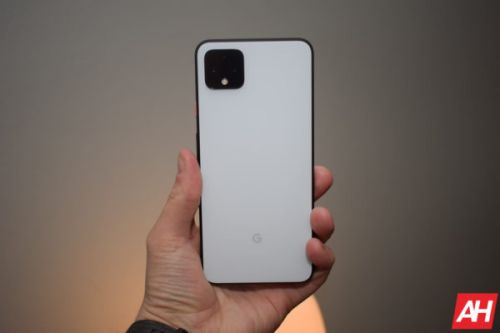 AOSP Unsurprisingly Confirms 'Pixel 5' As Next Google Pixel