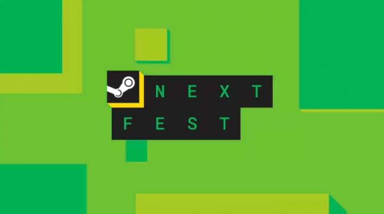 Steam Next Fest Is A Week Of Playable Demos For Upcoming Games