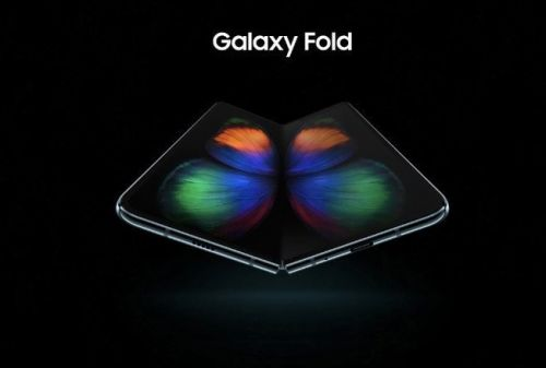 Samsung Retrieving Defective Galaxy Fold Review Units as it Works to Fix Display Issues Before Launch