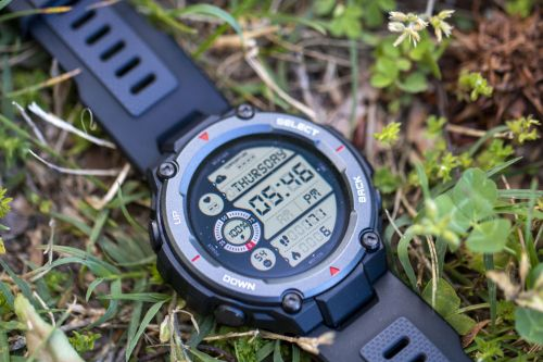 Amazfit T-Rex Pro Review: Rugged and worth every penny