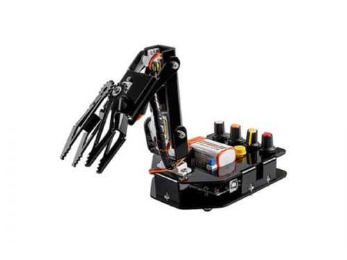 Save 21% on the SunFounder Robotic Arm Edge Kit for Arduino
