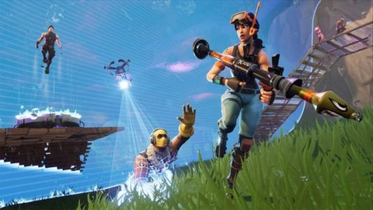 45-Year Old Arrested For Threatening An 11-Year Old In Fortnite
