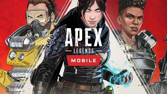 Apex Legends is Coming to Mobile, Regional Betas Inbound
