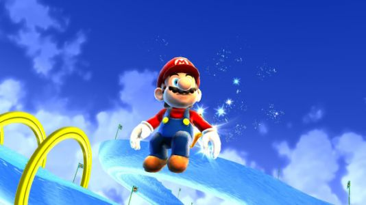 The RetroBeat: How Super Mario 3D All-Stars could have been better