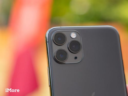 Master the iPhone 11 and iPhone 11 Pro's new Camera app
