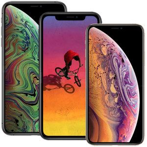So. iPhone XR or iPhone XS / SX Max: which would you buy?