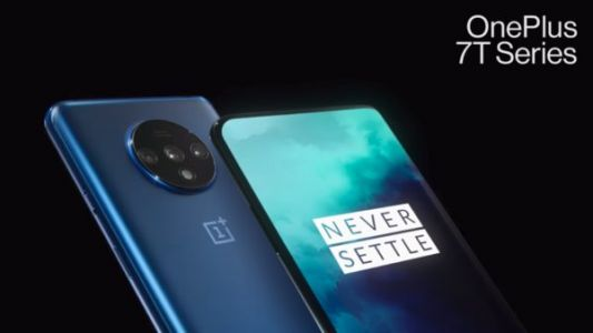 OnePlus 7T Series Promo Videos Are Here With Heavy Emphasis On Design