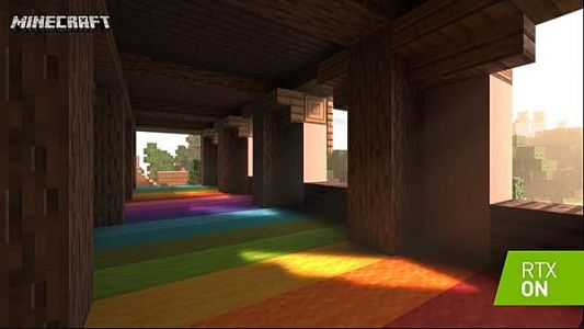 Mojang Announces Ray Tracing for Minecraft, Enhancements for Bedrock Edition