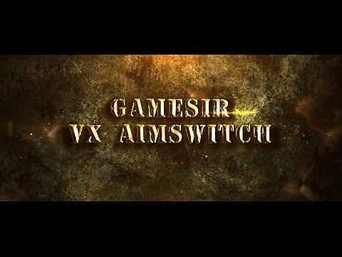 GameSir Reveals VX AimSwitch Brings Keyboard and Mouse to Consoles