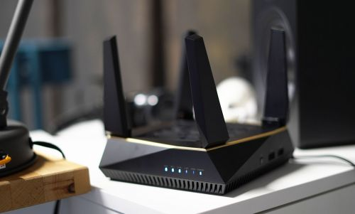 Why everyone should own a WiFi 6 mesh router