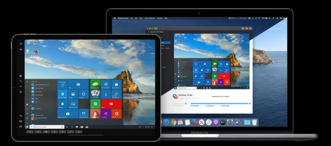 Thanks to virtualization, your Mac can love Windows too
