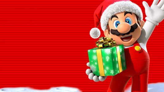 Over 250 Nintendo Switch, Wii U and 3DS games are on sale for Christmas