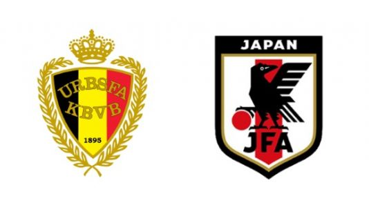 Belgium vs Japan live stream: how to watch today's World Cup last 16 match online