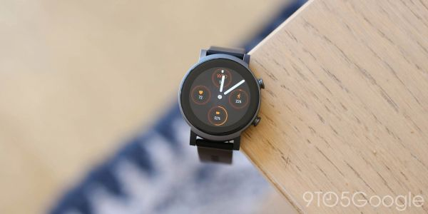 Qualcomm says that Snapdragon 3100 and 4100 chips are 'capable' of running the new Wear OS
