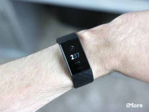 Should you buy the Fitbit Charge 3 or Charge 3 Special Edition?