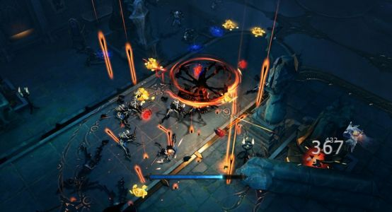 Blizzard Seems To Be On A Hiring Spree For Unannounced Diablo Project