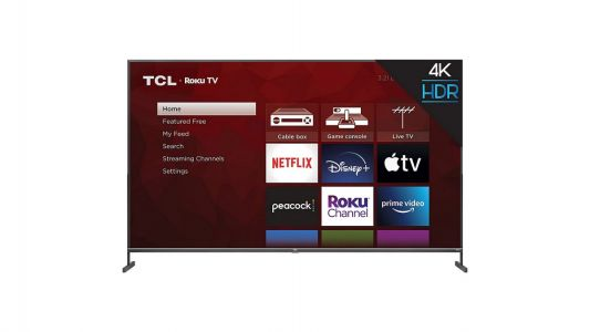 TCL Launches 85-inch Roku TV For $1,599