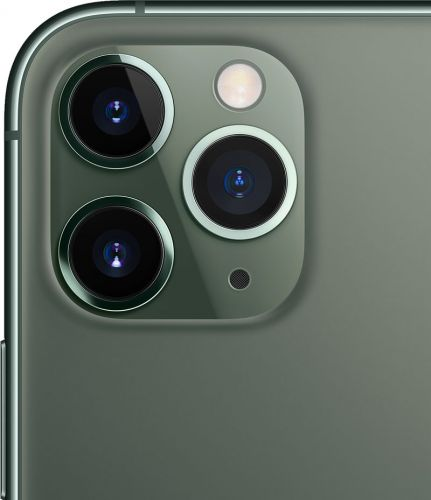 Apple Buys UK-Based Company 'Spectral Edge' to Bolster iPhone's Photographic Capabilities