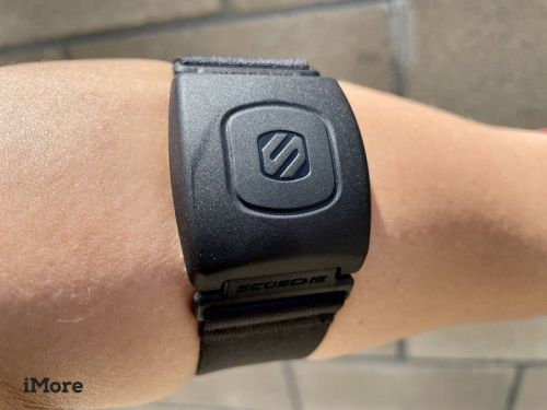 Review: Scosche Rhythm+2.0 delivers hyper-accurate heart rate readings