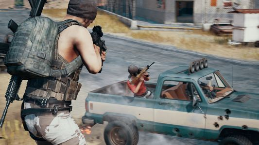 PlayerUnknown's Battlegrounds finally has a proper Xbox One release date