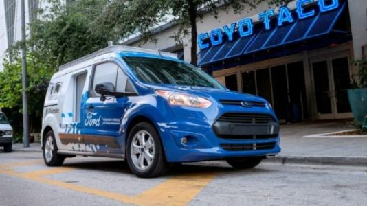 Ford taps Clinc for conversational AI in autos