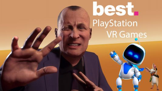 Best PlayStation VR games 2020: the best PSVR games around