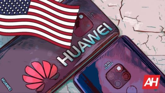 US Sanctions Are Hurting Huawei, Executives Admit