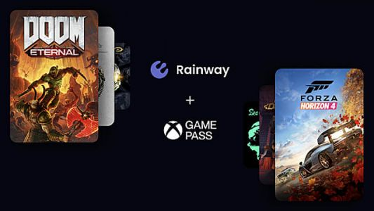 Microsoft Partners With Rainway to Bring xCloud Everywhere